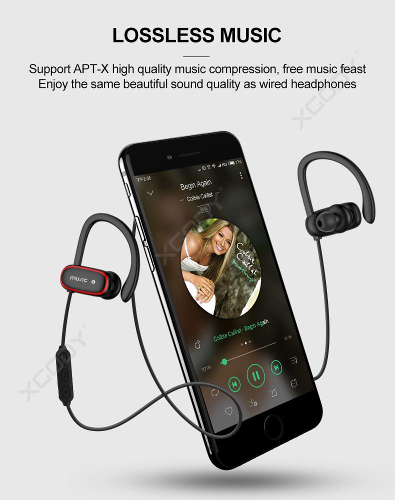 bluetooth kopfh rer in ear wireless headset kompatibel mit. Black Bedroom Furniture Sets. Home Design Ideas