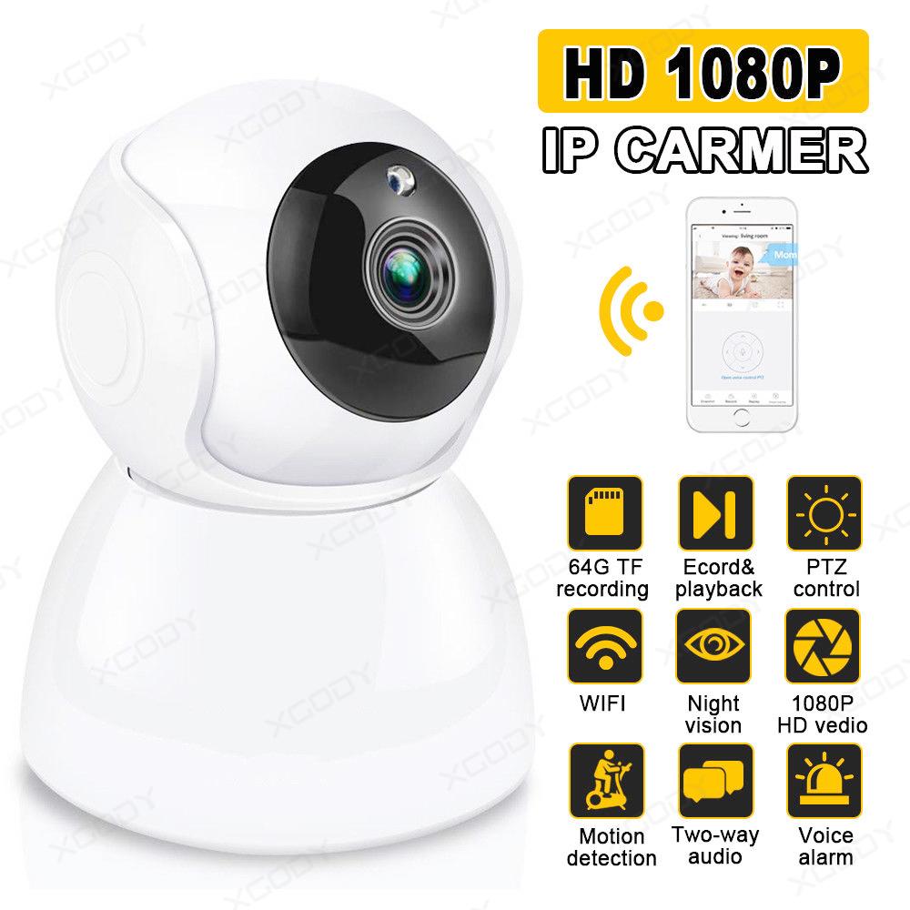 XGody YT24 IR Cut Lens Indoor Surveillance Camera