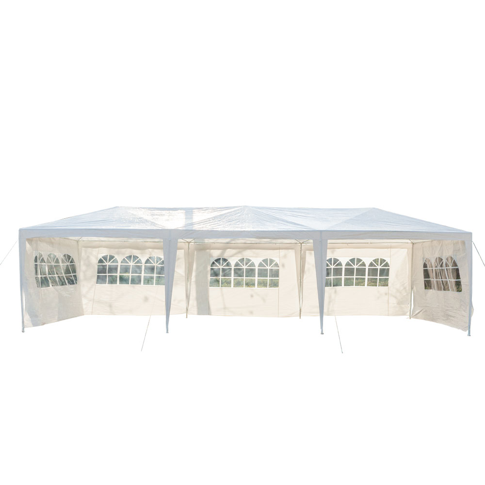 Garden Party Gazebo 9m X 3m Instructions | Fasci Garden