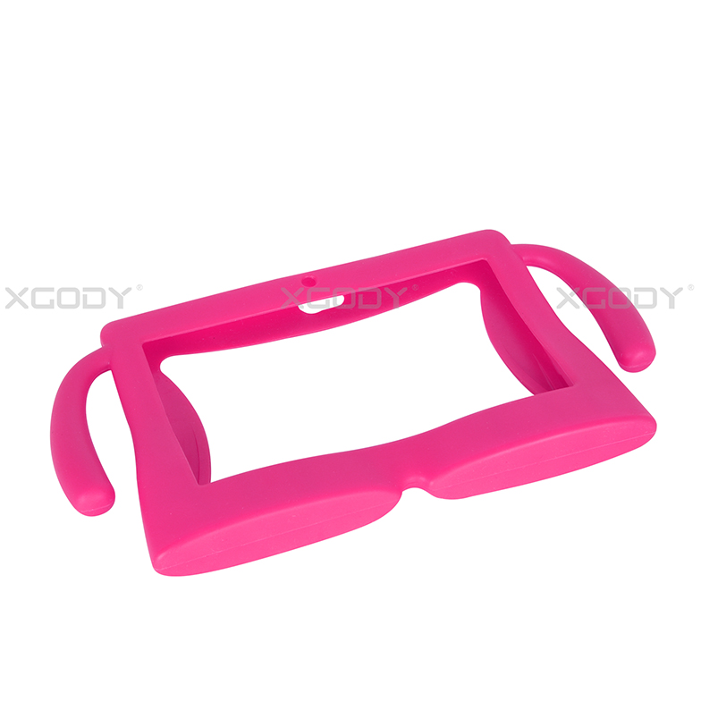 XGODY T702 7 Inch Tablet Kids Soft Silicone Cover Case