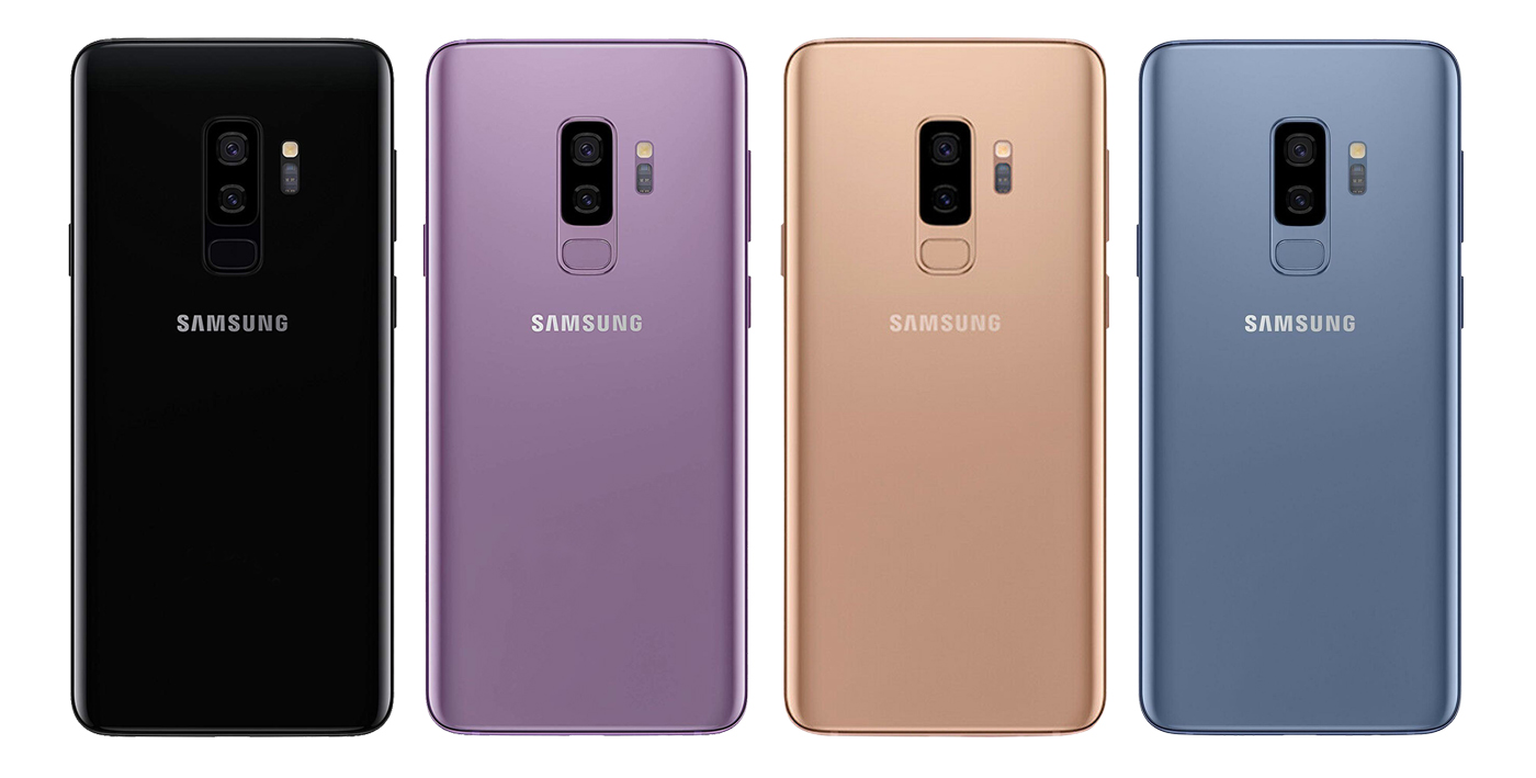 Samsung Galaxy S9 SMG960 64GB Android 4G LTE  Smart Phone