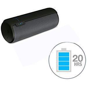 Logitech Ultimate Ears Megaboom Waterproof Wireless Bluetooth Speaker