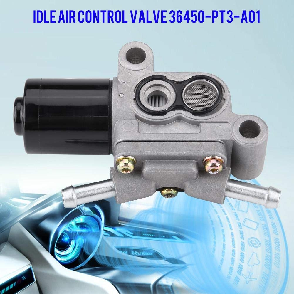 IDLE AIR CONTROL VALVE 36450-PT3-A01 For 1990-1993 Honda